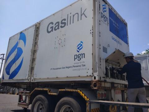 PGN Bisa Merugi Akibat Penurunan Harga Gas Industri