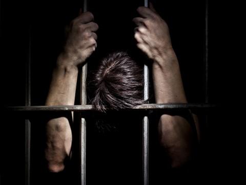 Belasan Tahanan Polsek Kalideres Kabur