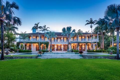 Isolasi Mandiri, Pharrell Williams Beli Rumah Baru Rp468 Miliar