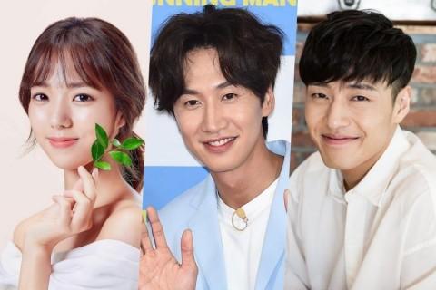 Chae Soo Bin Dibidik Bintangi Sekuel The Pirates Bareng Lee Kwang Soo
