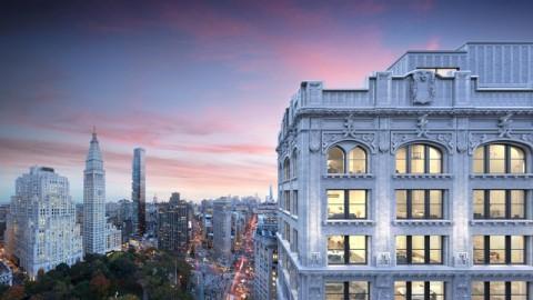 Jeff Bezos Beli Apartemen Keempat di Manhattan