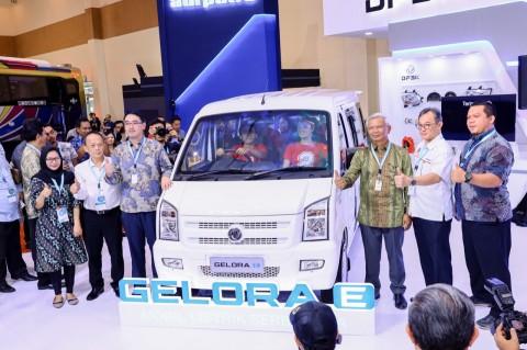 DFSK Prioritaskan Peluncuran Gelora, Lalu Glory E3