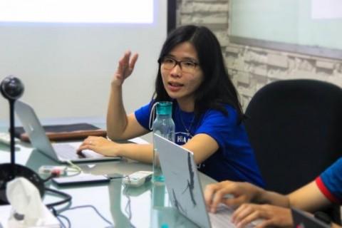 Shieny, 'Kartini' Jebolan ITB di Geliat Industri <i>Game</i>