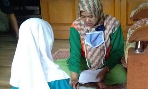 Rosita, 'Kartini' bagi Siswa di Pelosok Garut