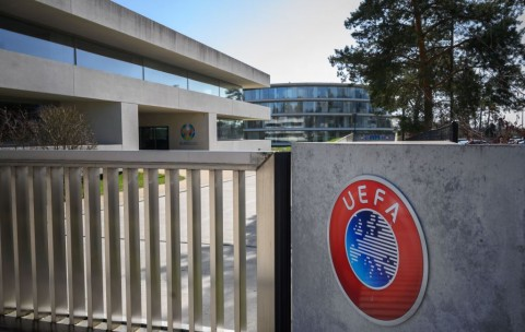 UEFA Siapkan Skenario Jika Ada Liga Dibatalkan