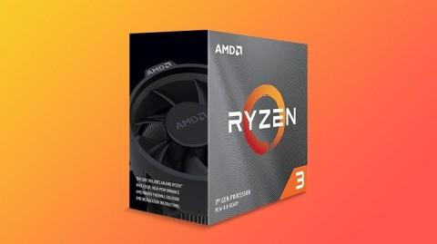 AMD Rilis Ryzen 3 3300X dan Ryzen 3 3100