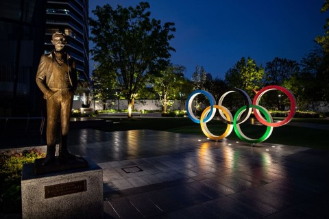 Anggota Komite Olimpiade 2020 Positif Korona