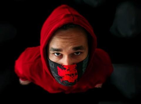 Desainer Lokal Berbagi Masker Kain