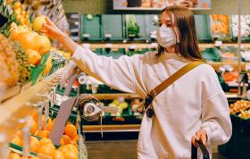 Tips Aman Berbelanja Saat Pandemi Covid-19