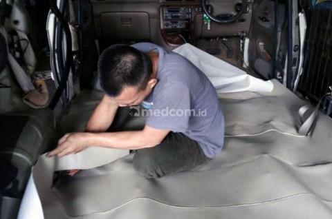 Pandemik Covid-19 Bikin Pemilik Bengkel Mobil & Motor Menjerit