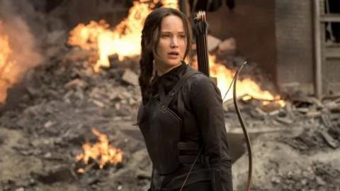 Sutradara Hunger Games Kembali Arahkan Film Prekuelnya