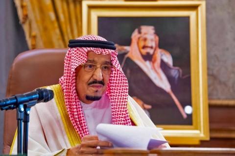 Kesedihan Ramadan Raja Salman di Tengah Pandemi Covid-19