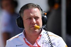 Bos McLaren Sebut Ferrari Menyangkal Soal Batas Bujet F1