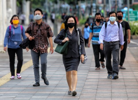 Seberapa Pengaruh Covid-19 terhadap Bisnis dan Konsumsi Para Ibu di Indonesia?