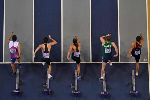 Kejuaraan Atletik Eropa Dibatalkan