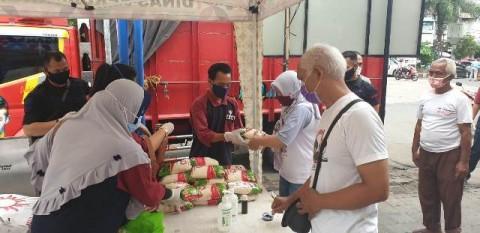 Operasi Pasar untuk Kendalikan Harga Gula