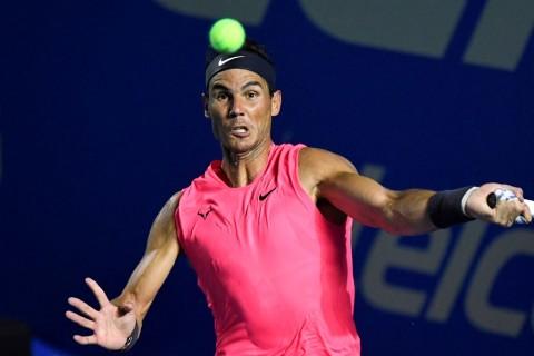 Pekan Depan, Kompetisi Tenis Mutua Madrid Open Virtual Digelar