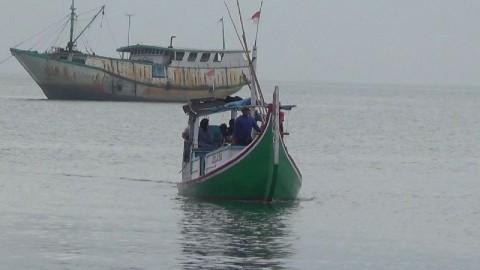 Akibat Covid-19, Nelayan Mataram Batal Dapat Bantuan Alat Tangkap