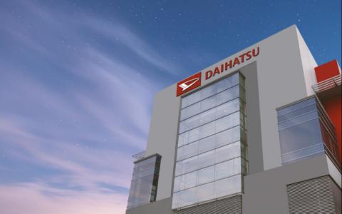 Pabrik Daihatsu Mulai 'Pemanasan', Kapan Kembali Produksi?
