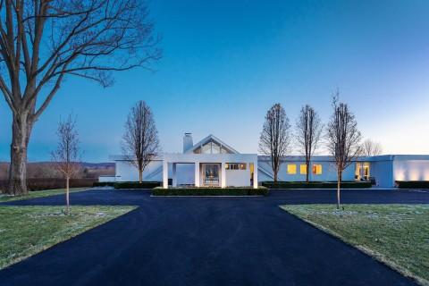 Deretan Rumah Modern dengan Harga Fantastis