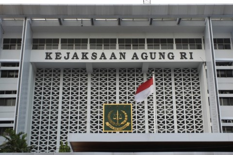 Bambang Sugeng Rukmono Jadi Plt Wakil Jaksa Agung