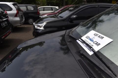 Mobil Pribadi Dijadikan Taksi Online? Ubah Juga Asuransinya