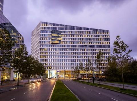 5 Bangunan Memukau yang Ramah Lingkungan
