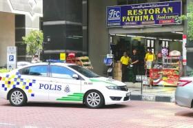 Wamenkes Malaysia Kena Denda karena Langgar <i>Lockdown</i>