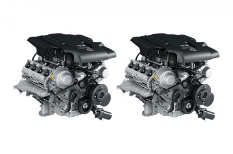 Rencana Toyota Tinggalkan Mesin Kapasitas Besar