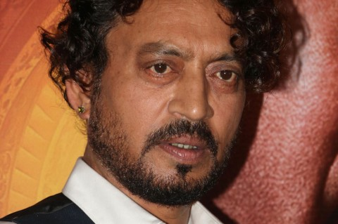 Aktor India Irrfan Khan Meninggal Dunia