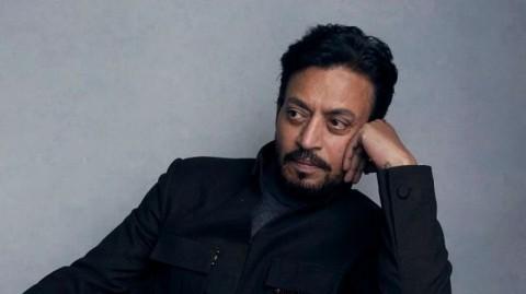 Aktor Bollywood Irrfan Khan Meninggal Dunia