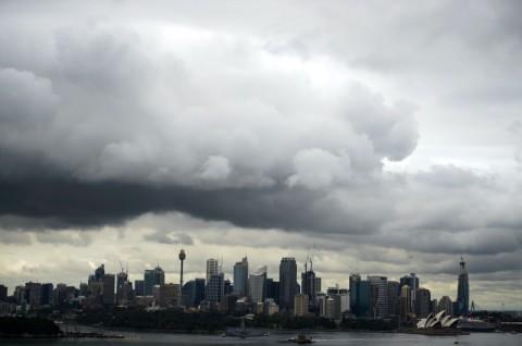 Hujan Kurangi Dampak Kekeringan Panjang di Australia