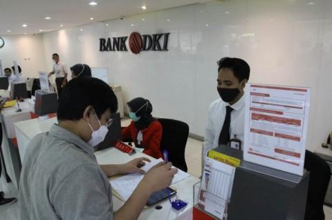 Bank DKI Raup Laba Rp183,9 Miliar di Kuartal I-2020