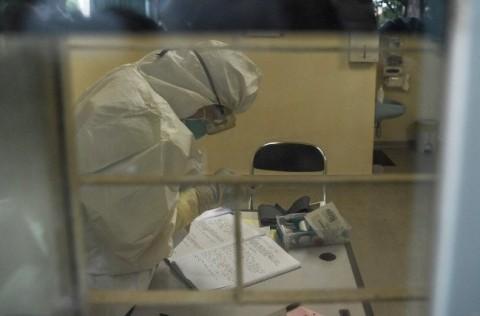 Polusi Udara Dapat Picu Penyakit Penyerta Pasien Covid-19