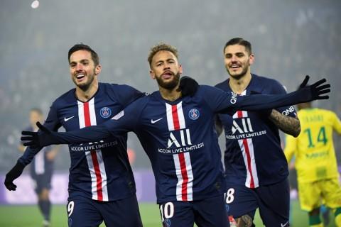 Resmi, PSG Diputuskan sebagai Juara Ligue 1