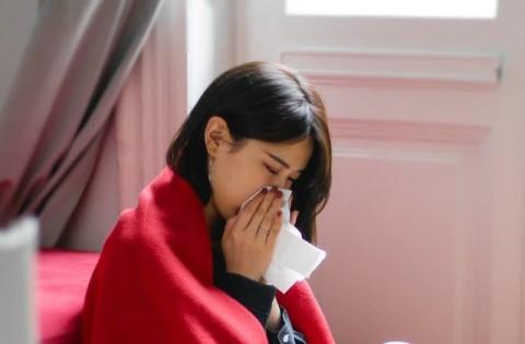 Obat Herbal untuk Tangani Flu