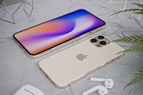 Bocoran Harga iPhone 12 Tanpa 5G