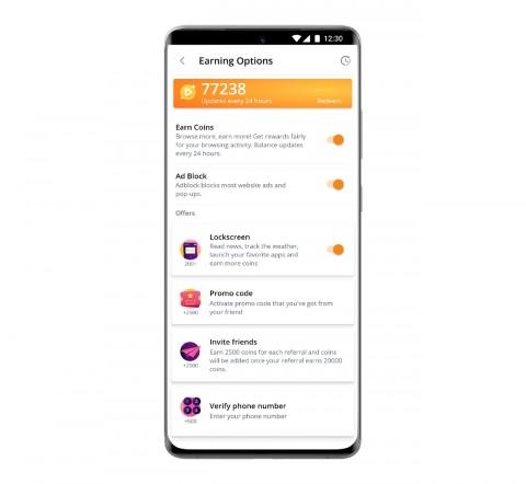 Fulldive, Aplikasi Browser Buatan Lokal yang Hasilkan GoPay