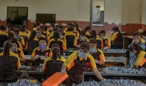 Hari Buruh Jadi Momen Persiapan Lapangan Kerja Usai Covid-19