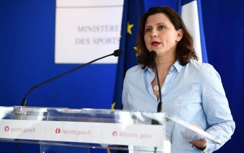 Menteri Olahraga Prancis Persilakan Klub-klub Tempuh Jalur Hukum