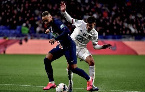Liga Prancis Musim Depan Kemungkinan Digelar Tertutup