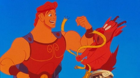 Disney Tunjuk Sutradara Avengers Garap Film Hercules Live-Action