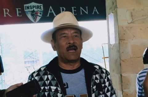 Persib Bandung Ikut Arahan Pemerintah soal Kelanjutan Liga 1
