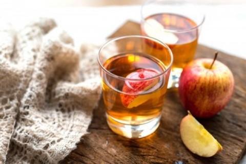 Tips Tepat Gunakan Cuka Sari Apel