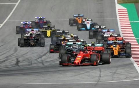 Alasan F1 Pilih Austria Sebagai Seri Pembuka Musim Ini