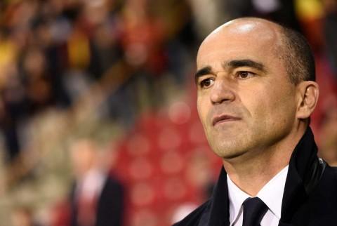 Roberto Martinez Tetap Melatih Belgia hingga Piala Dunia