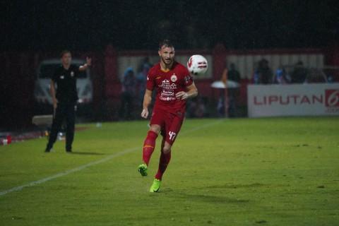 Cerita Bek Persija Pernah Bobol Gawang AC Milan