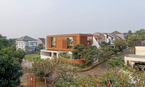 5 Inspirasi Fasad Rumah Minimalis