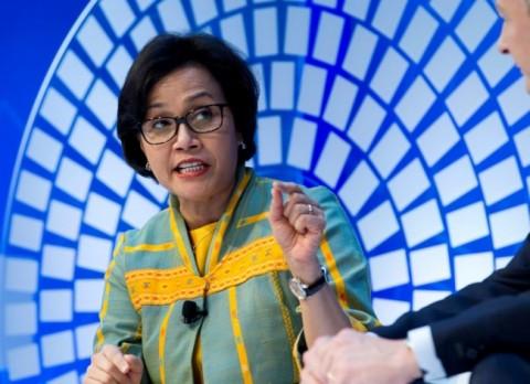 Penerbangan di Indonesia Tinggal 70 dari 79 Ribu