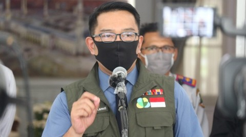 Ridwan Kamil Ingatkan Tak Tiru Prank Ferdian Paleka